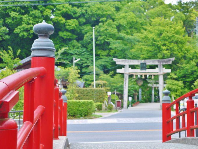 玉作湯神社へ参拝する前にすべきこと
