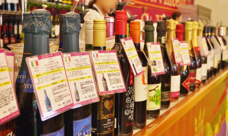 秋はハウステンボスでワイン祭!200種類のワインをテイスティング