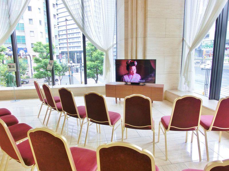 NHK「あさが来た」のモデル・大阪の加島屋と広岡浅子特別展示