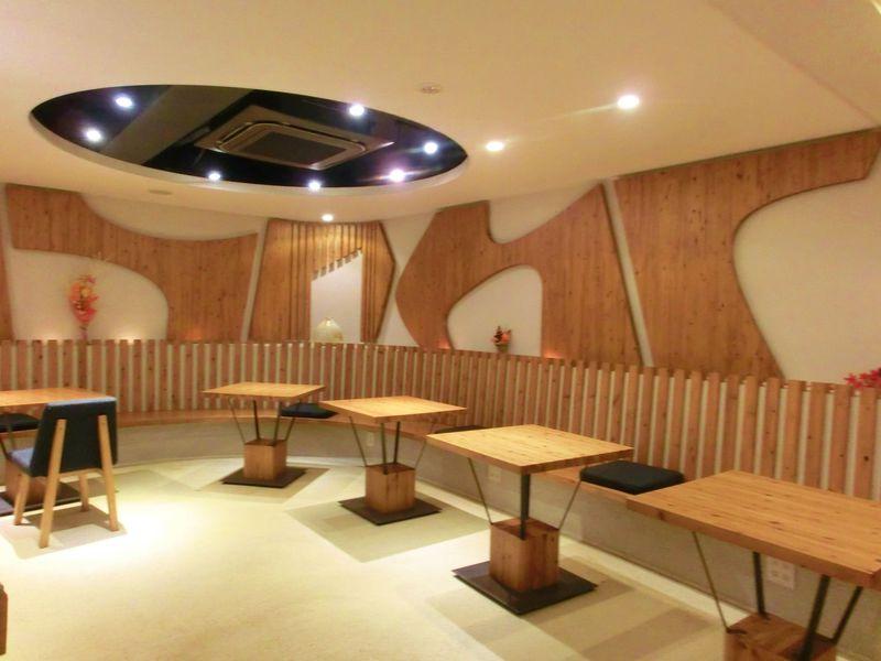 品川(東京)・横浜へ10分!川崎アールズフォレストインは木と土のぬくもり