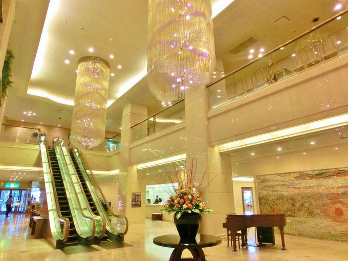 ホテルクラウンパレス浜松=浜松名鉄ホテル