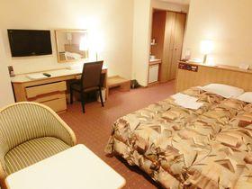 駅から3分!価格と広さで選ぶならホテルクラウンパレス浜松