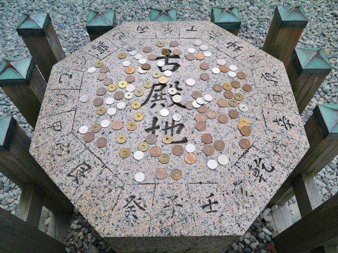 1日目午後:みちひらきの神「猿田彦神社」で更なる開運を