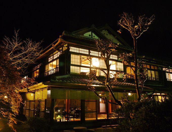 3,000坪の日本庭園