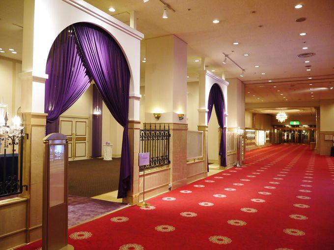 3.宝塚ホテル