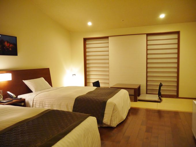 宿泊:憧れの祇園でステイ!3タイプのおすすめホテル