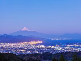 静岡「日本平ホテル」から遮るもののない富士山の絶景を!