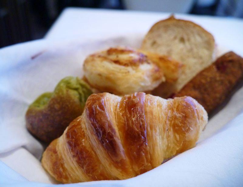 朝ごはんフェスティバル(R)優勝の日本一の朝食・ホテル ラ・スイート神戸ハーバーランド