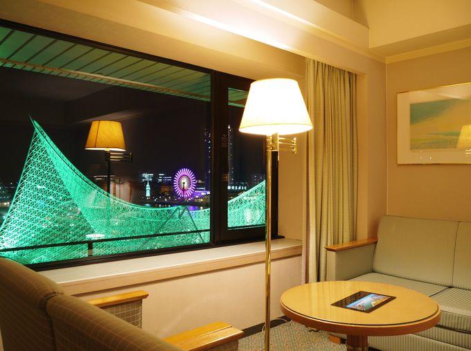 8.ホテルオークラ神戸