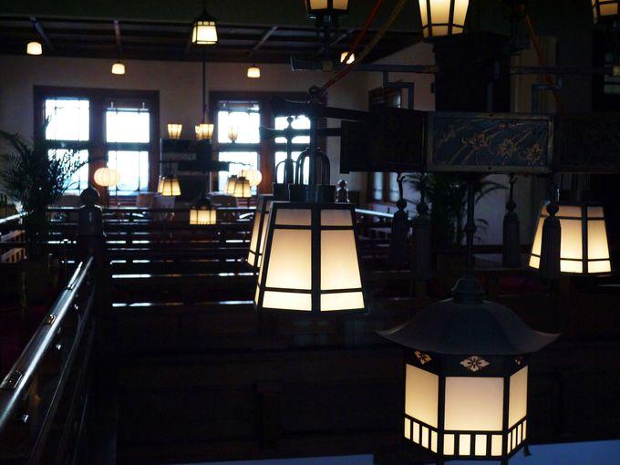 迎賓館・奈良ホテル