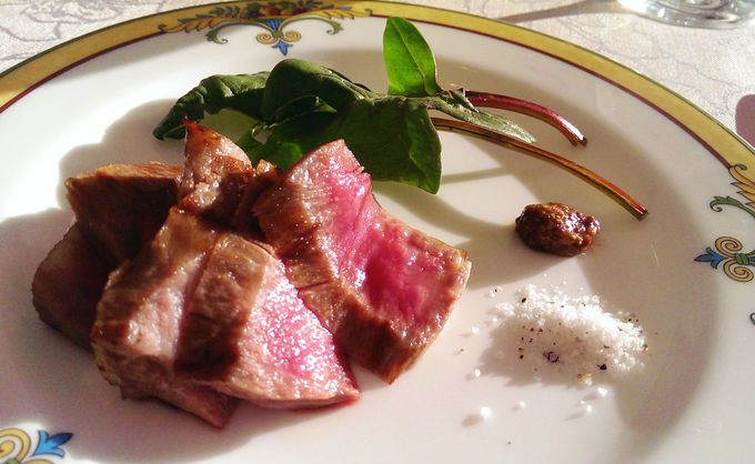 高級食材から変わりダネまで魅力たっぷり「滋賀グルメ」