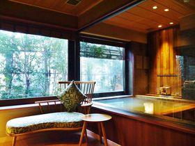 実は温泉が湧いている!神戸ベイシェラトンホテルで貸切温泉を楽しむ滞在