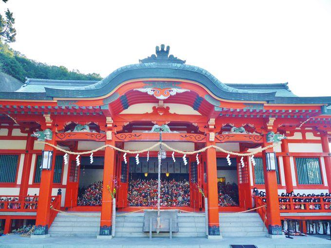 加太・淡嶋神社