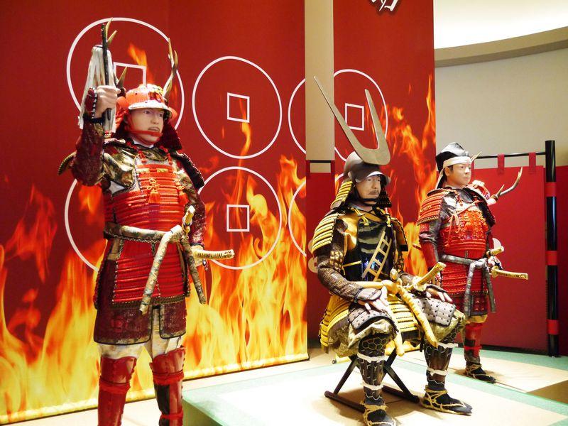 和歌山 九度山・真田ミュージアムで「真田丸」を体感・「大河ドラマ展」も!