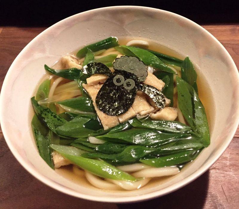 京都の町家で「ひつじのショーン茶屋」が隠れ家的に営業開始