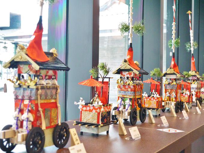 祇園祭ぎゃらりぃ