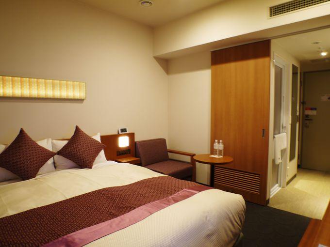 「ホテルグレイスリー京都三条」の一般的なお部屋
