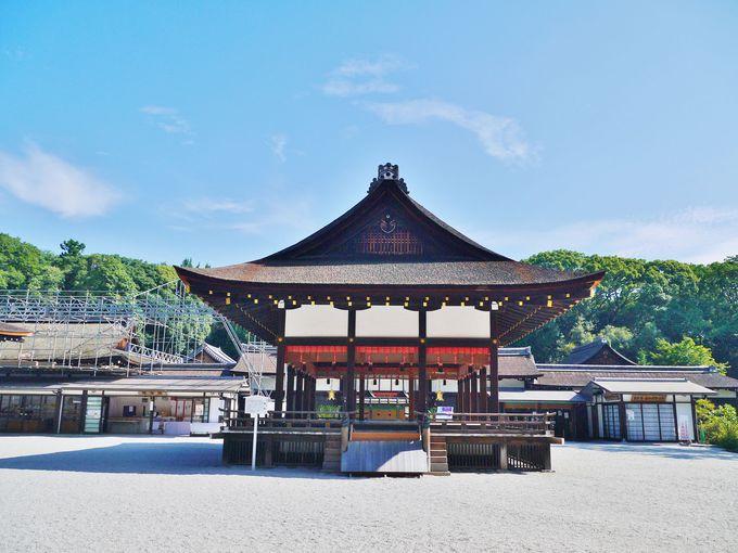 下鴨神社の伝統と現在