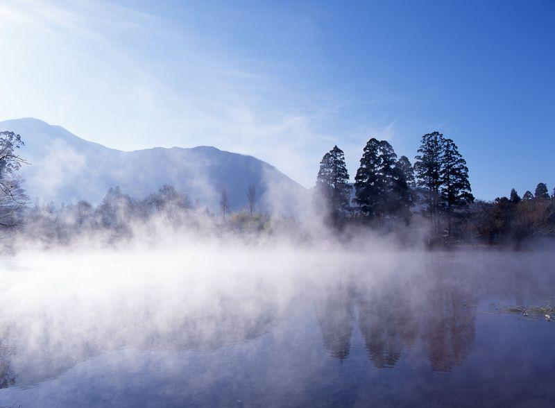 九州ふっこう割で行きたい大分「湯布院」の基本の観光ガイド