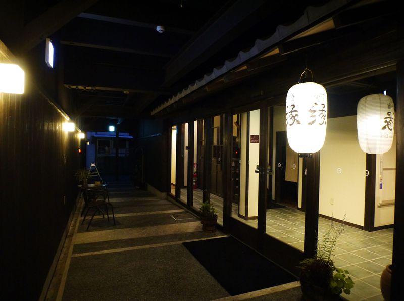 女子の定宿に決定!城崎温泉のオシャレ宿「小宿 縁」は老舗旅館がプロデュース