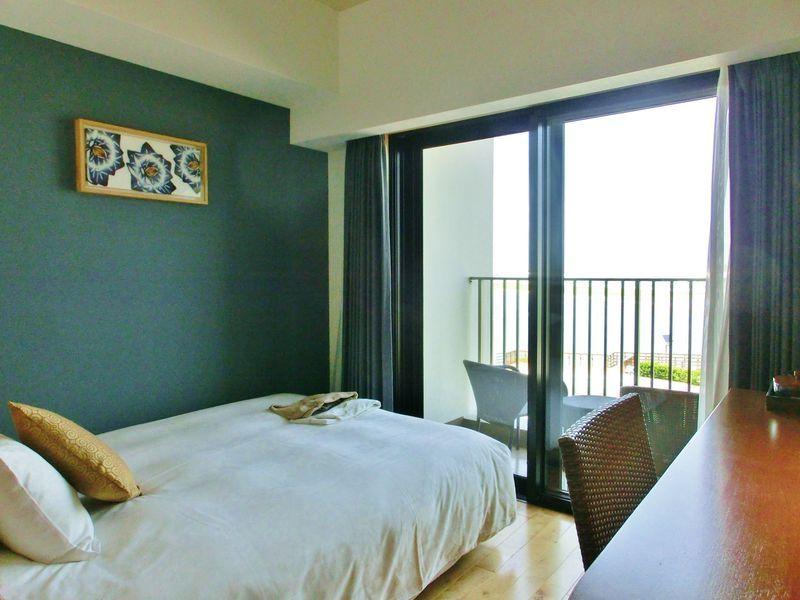 せっかくなら滞在も「琉球温泉 瀬長島ホテル」で