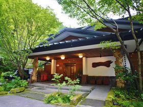海外から人気の黒川温泉で静かに過ごせる宿「旅館 奥の湯」