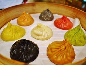 カラフル小龍包にカニみそ小龍包!いま台北で食べたい小龍包リスト