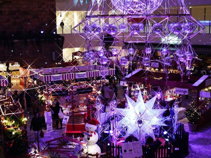 北欧クリスマスマーケット
