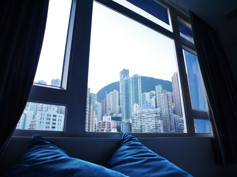 香港では「ホテルランクを落として部屋ランクを上げる」選択も一つの手。ホテルLBPのビジネススイート