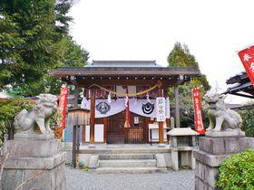 京都「サムハラ×陰陽師」のパワースポット・鎌達稲荷神社