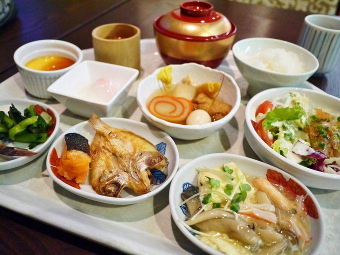 「朝ごはんフェスティバル2016(R)」石川県一位の朝食が食べられる