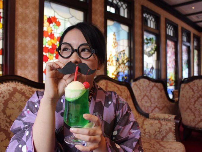 「金沢白鳥路 ホテル山楽」はラウンジメニューも「撮りたくなる」