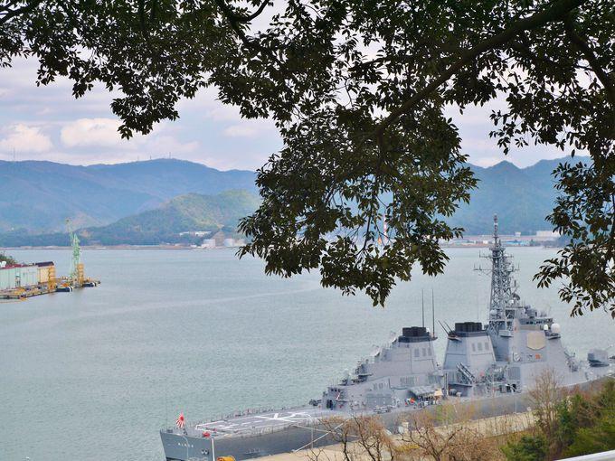 6.旧日本海軍第一配水池