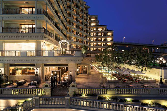 「ホテル ラ・スイート神戸ハーバーランド」
