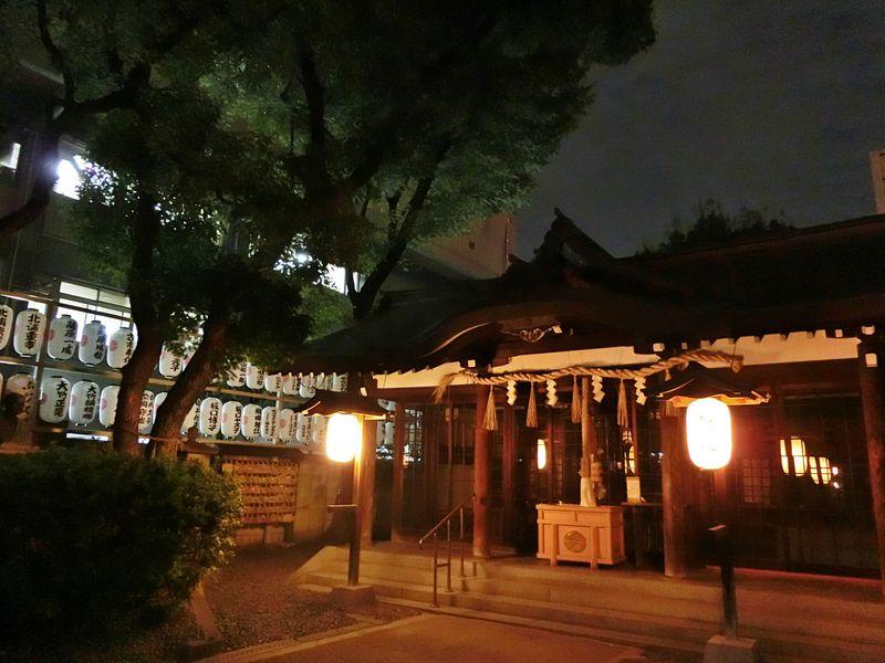 大阪 初詣 ランキング