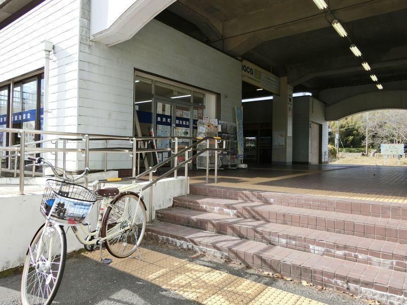 観光協会でレンタサイクルが利用できる!