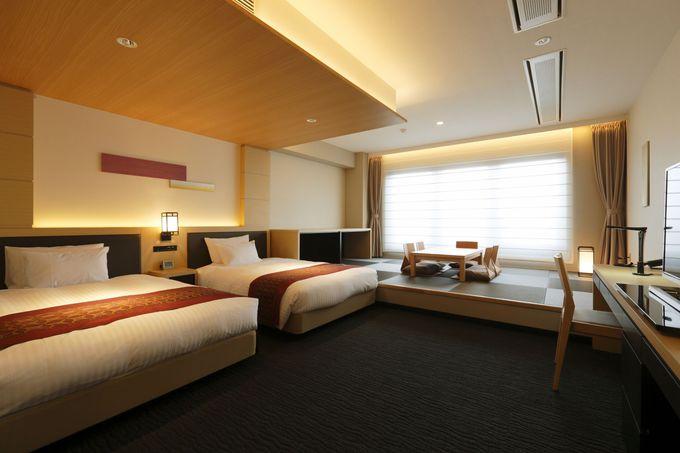 1位 金沢 彩の庭ホテル