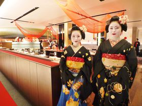 リーガロイヤルホテル京都「いちごいちえ」は6日間だけの幻のいちごブッフェ!