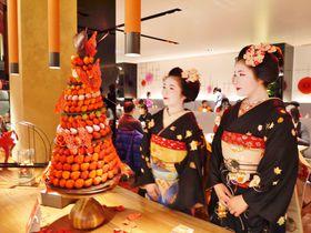 「いちごいちえ〜FINAL〜」リーガロイヤルホテル京都の幻のスイーツブッフェへ急げ!