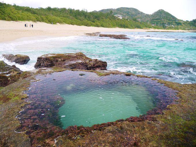 奄美大島のハートロックとは