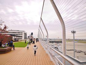 伊丹空港(大阪空港)がリニューアル!オススメのお店やカフェは?