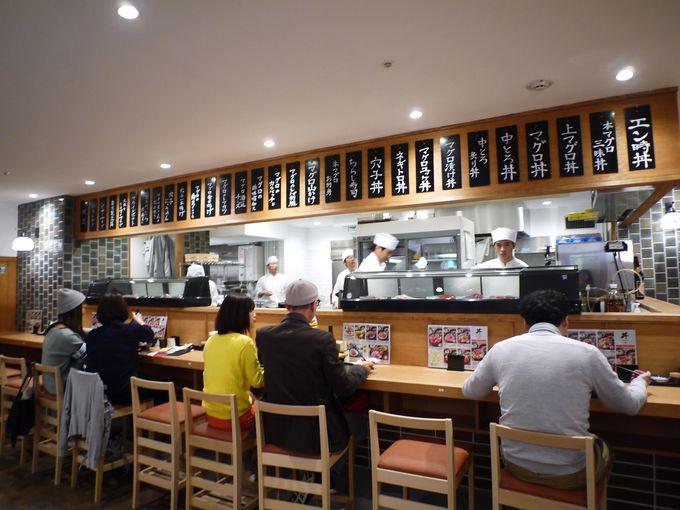 ミナミの人気店が伊丹空港で楽しめる