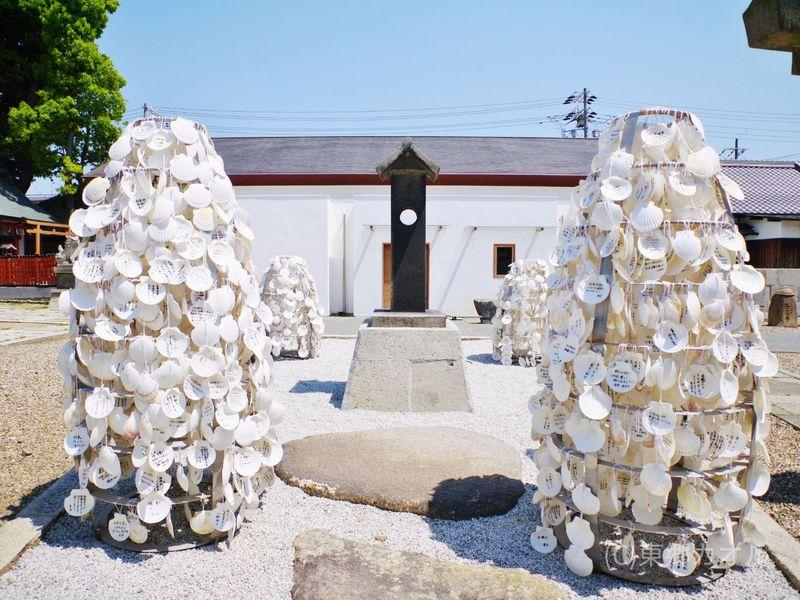 """やりなおし神社 大阪「姫嶋神社」には""""やりなおし""""の神様がいる!"""