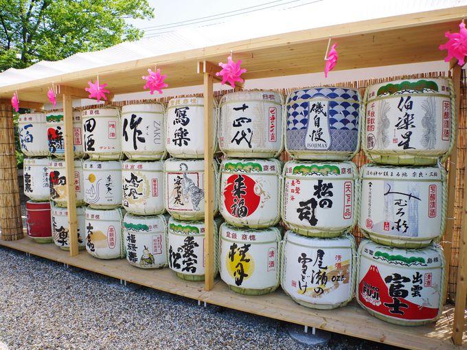 姫嶋神社の境内