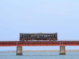 京都丹後鉄道「丹後くろまつ号」で行く天橋立 ダイニング列車の旅