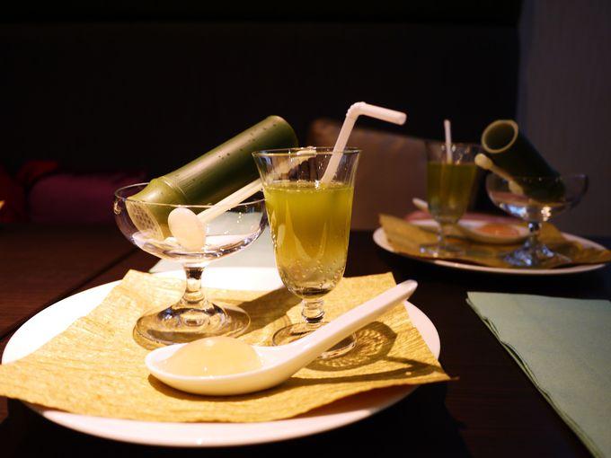 約20種のお茶スイーツを制覇せよ!