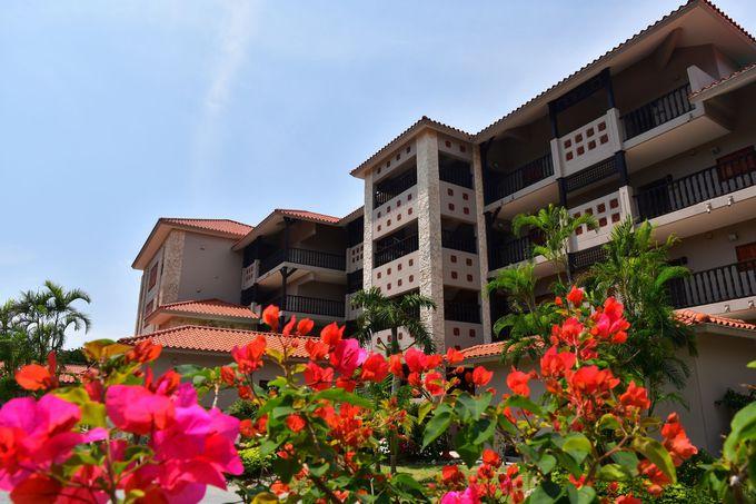 秘境リゾート「ホテルニラカナイ西表島」