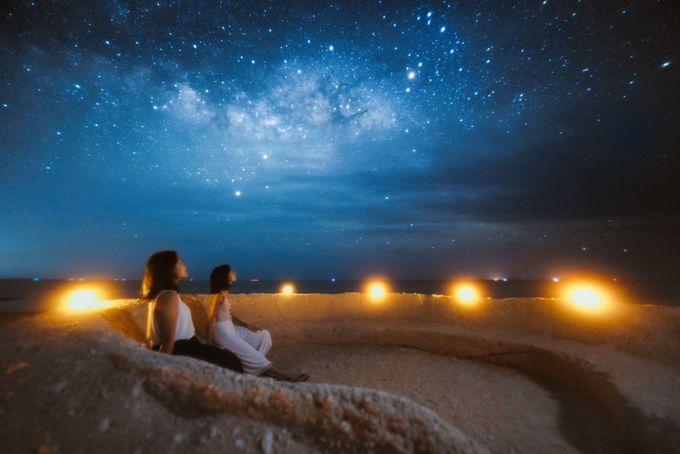 星空保護区に認定された小浜島の夜の過ごし方