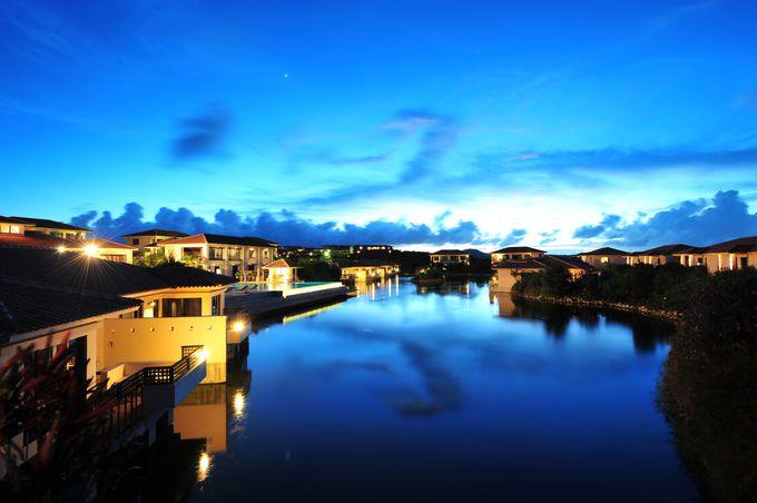 初めての離島ステイならホテルアラマンダ小浜島