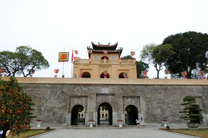 2日目:ベトナムの生活・歴史・文化に触れる時間も